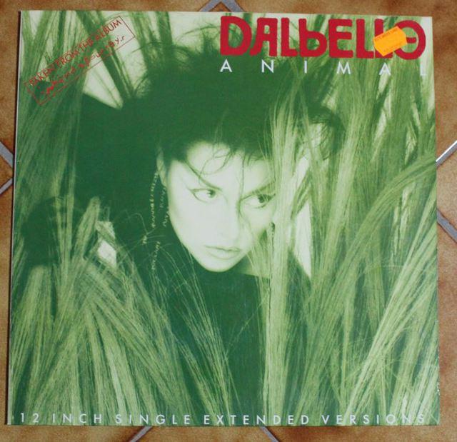Dalbello - Animal (Maxi-Cover)