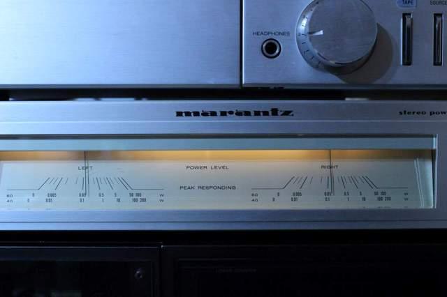 Marantz SM500DC VU