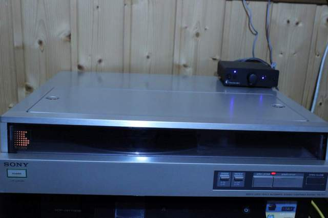 Sony PS-FL1