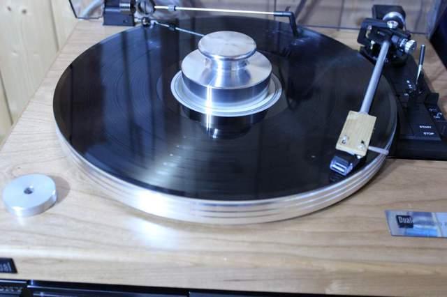 Udo Jürgens - Geradaus (LP Auf Dual)