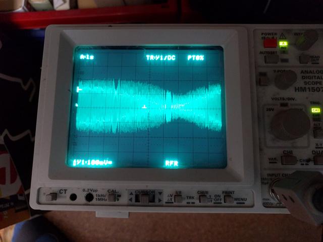 50 Bis 150 Hz