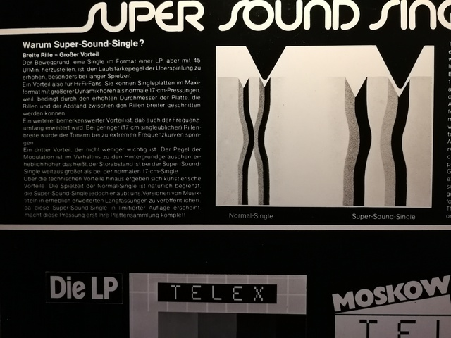 Super Sound Single