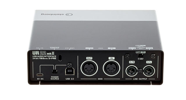 Audiointerface