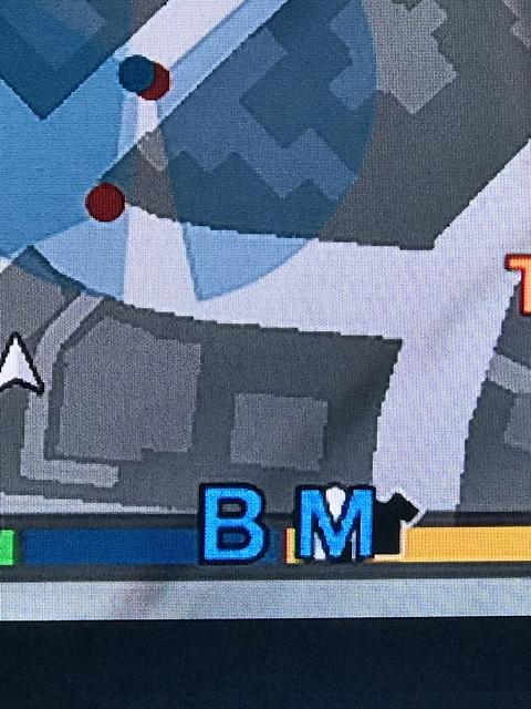 Gta5 Minimap
