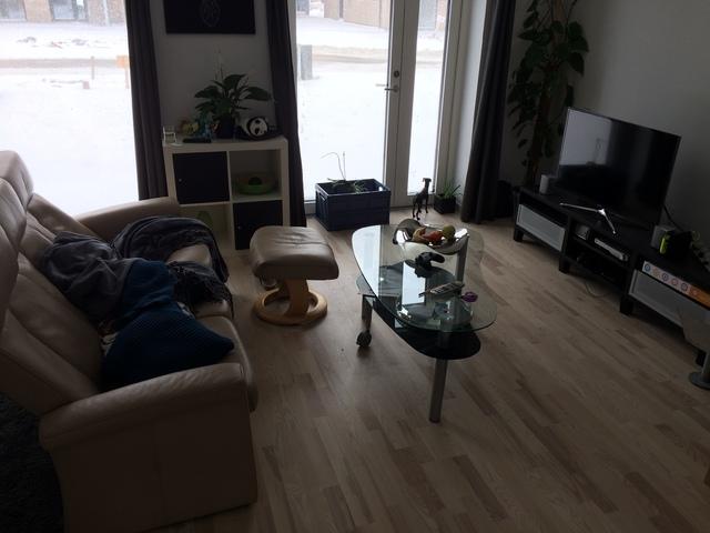 Layout Wohnzimmer