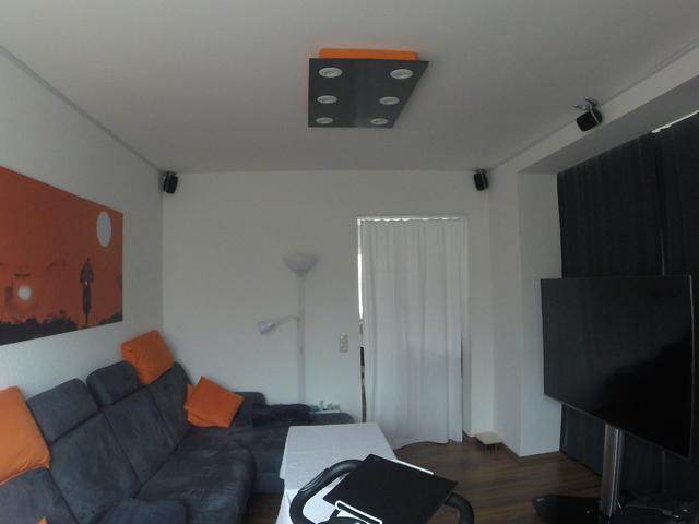 Wohnzimmer Left