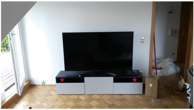 5 1 Soundsystem Fur Wohnzimmer Moglich Kaufberatung
