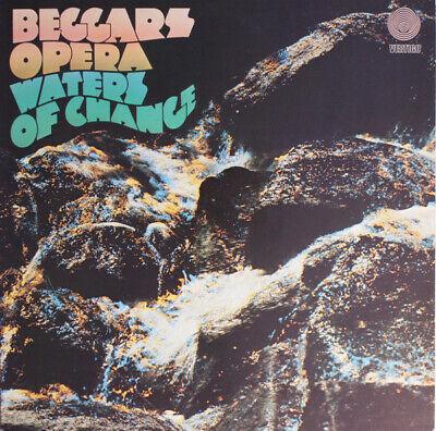 Beggars Opera %u200E– Waters Of Change LP 1971