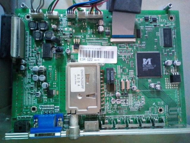 Mainboard Grundig Davio 20 LCD