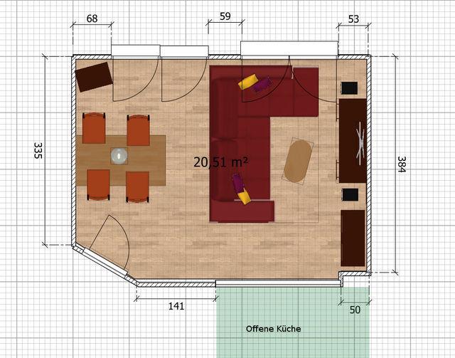 Wohnzimmer_Skizze