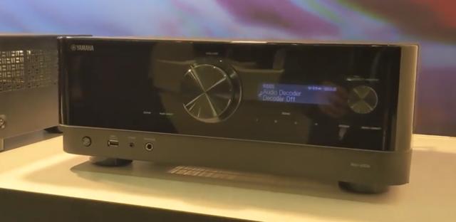 Screenshot 2020 01 10 Maison Adam Au  CES2020 Jour 3 Audio Yamaha Et Autres   YouTube