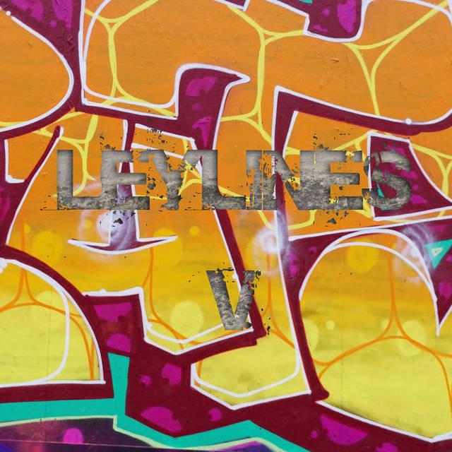 Steve Lawson - LeyLines V