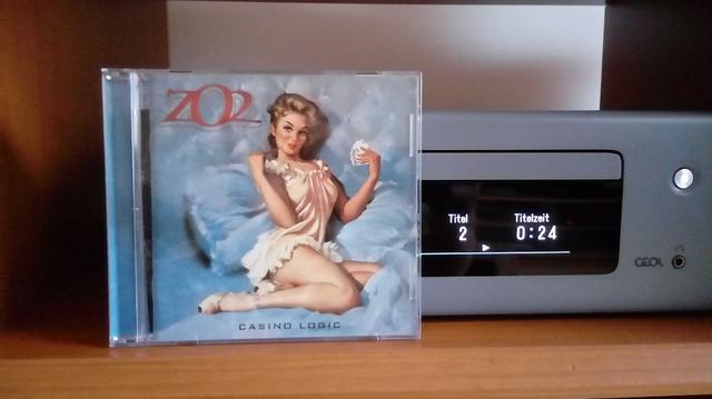 ZO2 - Casino Logic