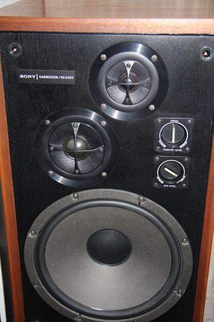 Sony SS5050