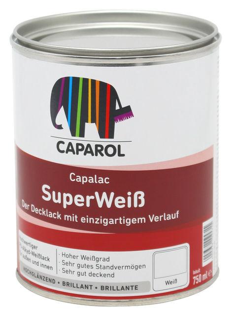 Caparol Capalac SuperWeiß