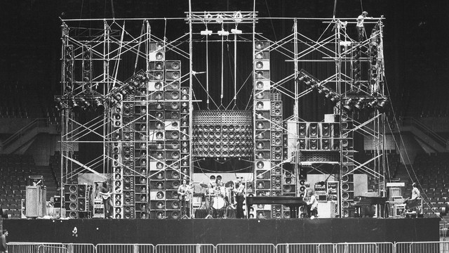 Full 1972 Wall Of Sound