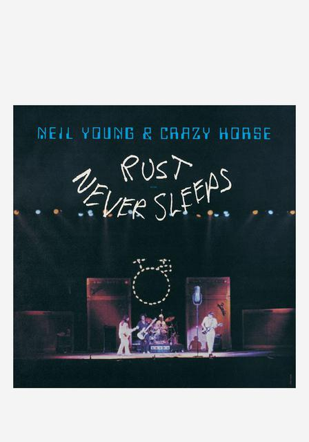 Neil Young And Crazy Horse Rust Never Sleeps Vinyl LP 2276265 1024x1024