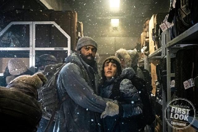 Snowpiercer 3