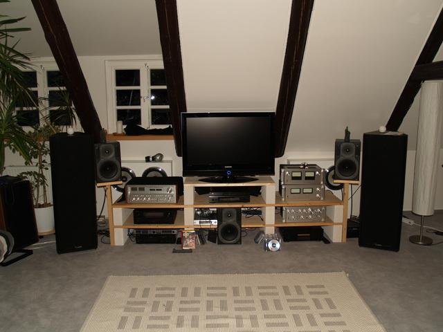 HiFi Setup 1