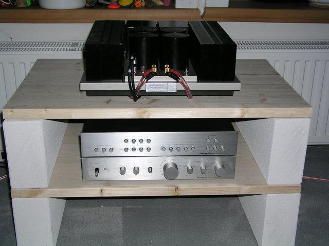 Pioneer M22 U24 C21