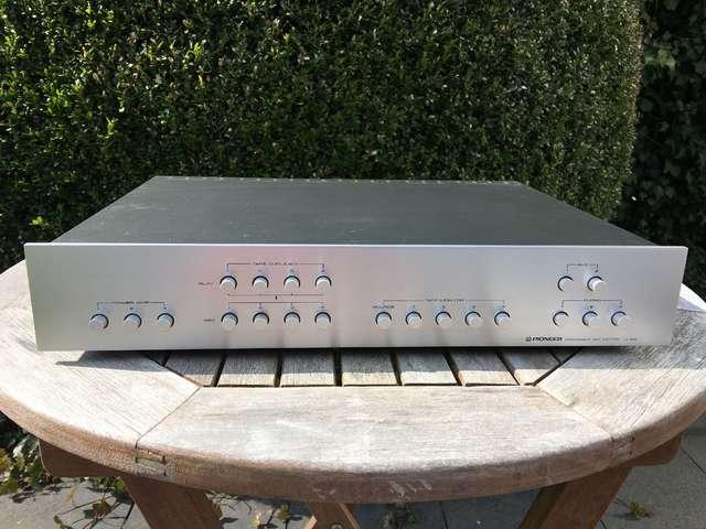 Pioneer U24