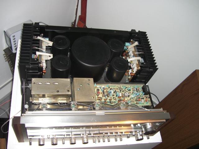 SX1980 innen