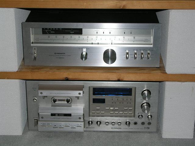 TX9800 CTF1250