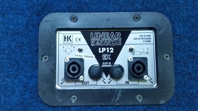 Hk Lp12