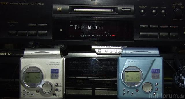 MinidiscPlayer