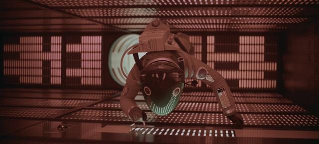 2001 A Space Odyssey 8