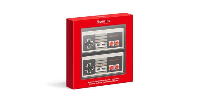 z NES Controller
