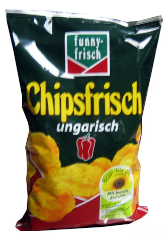 ChipsfrischUngarisch