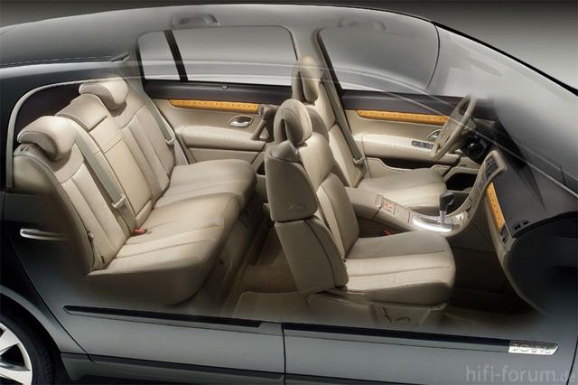 Renault Vel Satis 10 112