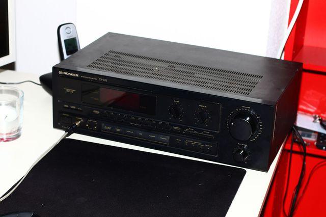 Pioneer SX 102