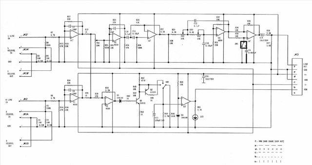 AM80 Schaltplan