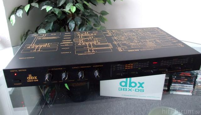 DBX Expander