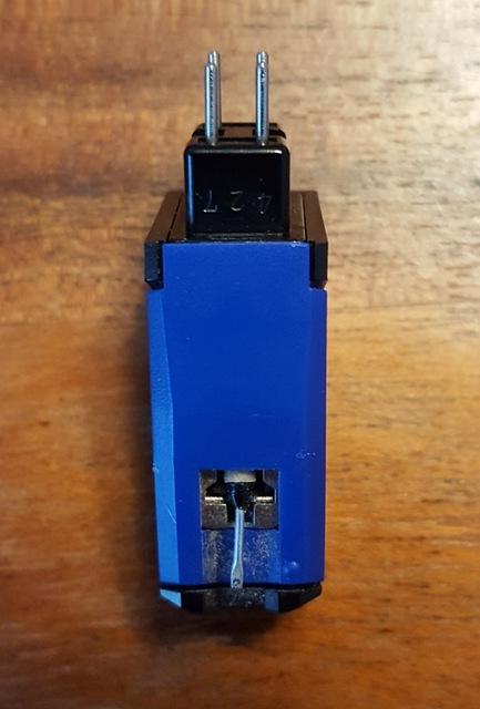 TP-240 Tonabnehmer-Nadel