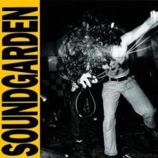 Louder Than Love Soundgarden