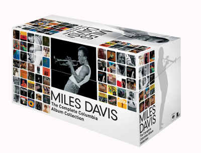 Miles CompleteAlbums 02