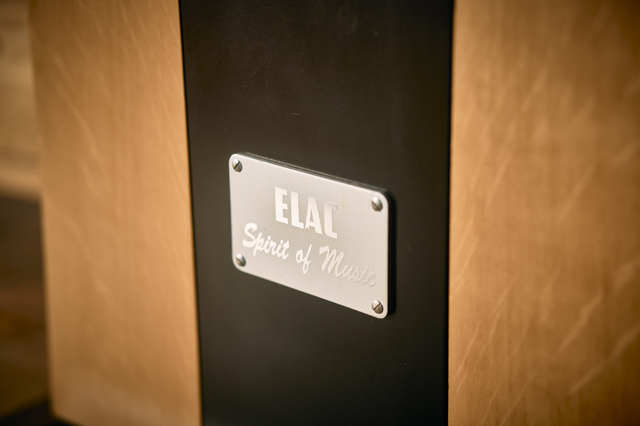 Elac \
