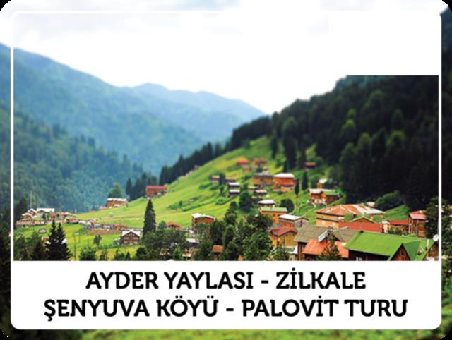 Ayder Yaylasi