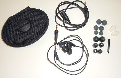 791 680 Test Ecouteurs Isolants Shure Se 420