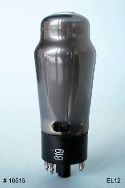 EL12 AUT40887