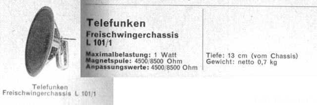 Freischwinger
