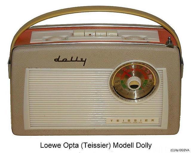 Loewe Dolly