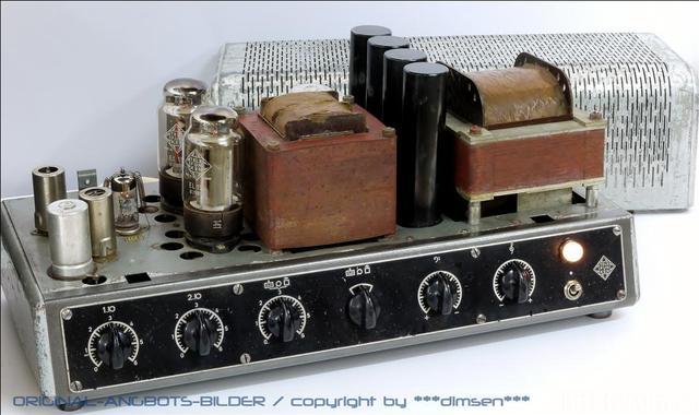 Telefunken%20TUBE AMP%20(4)