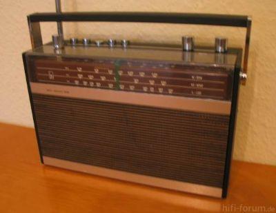 Stern Radio