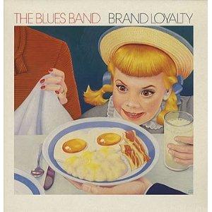 BluesBand BrandLoyalty