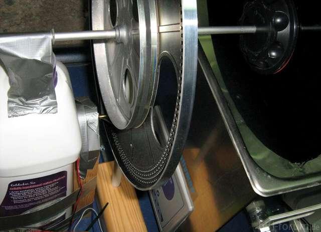 Ultraschallreinigung Von Schallplatten