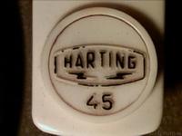 Harting 45 Logo